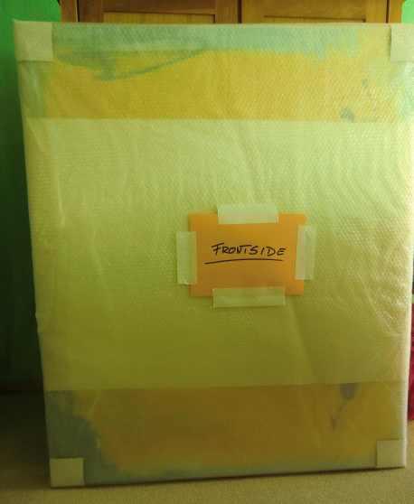 No. 306 fertig verpackt