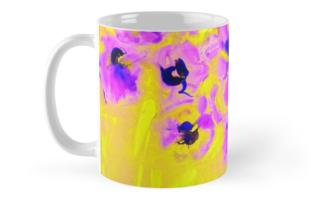 Habibiflo mug/ Tasse
